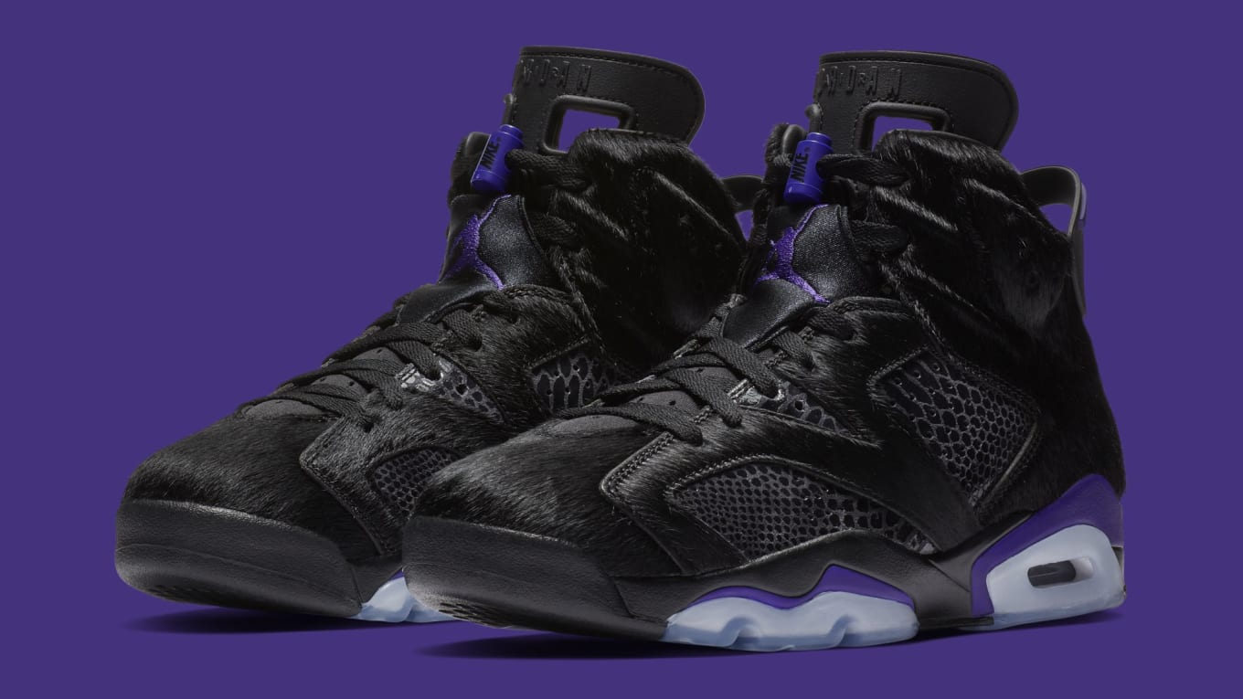 1cae9a2f6681 Another Look at the Social Status x Air Jordan 6. Debuting at NBA All-Star  weekend in Charlotte.