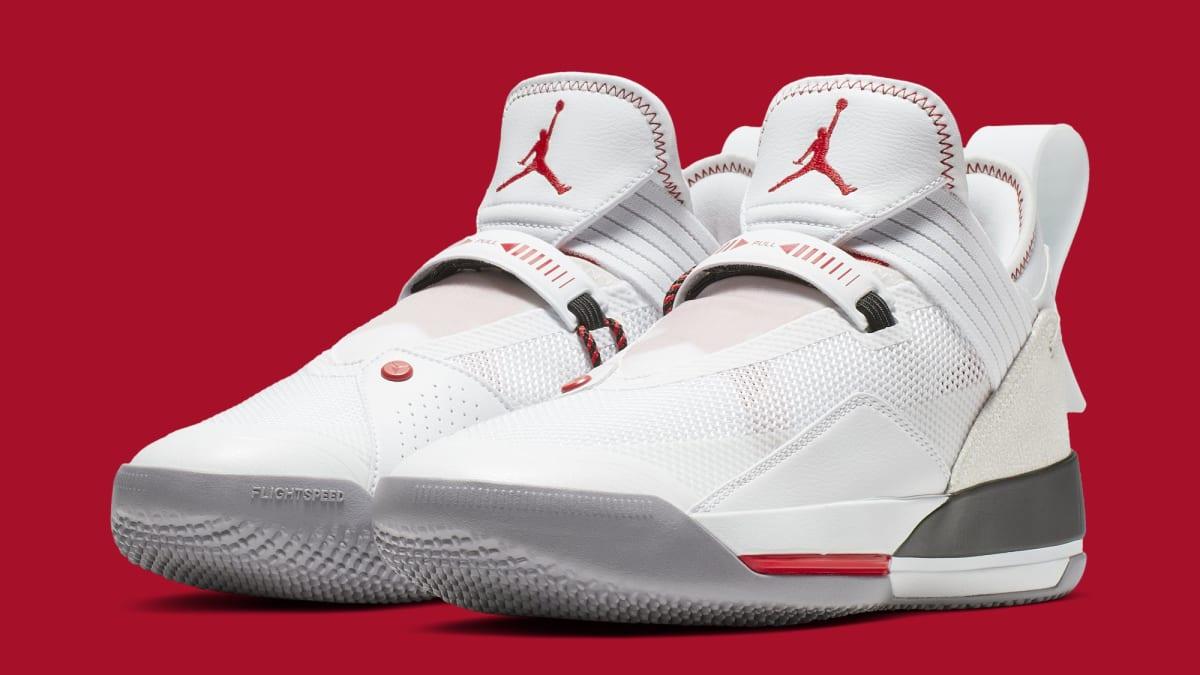 1127da45f099 Air Jordan 33 Low SE CD9560-106 Release Date