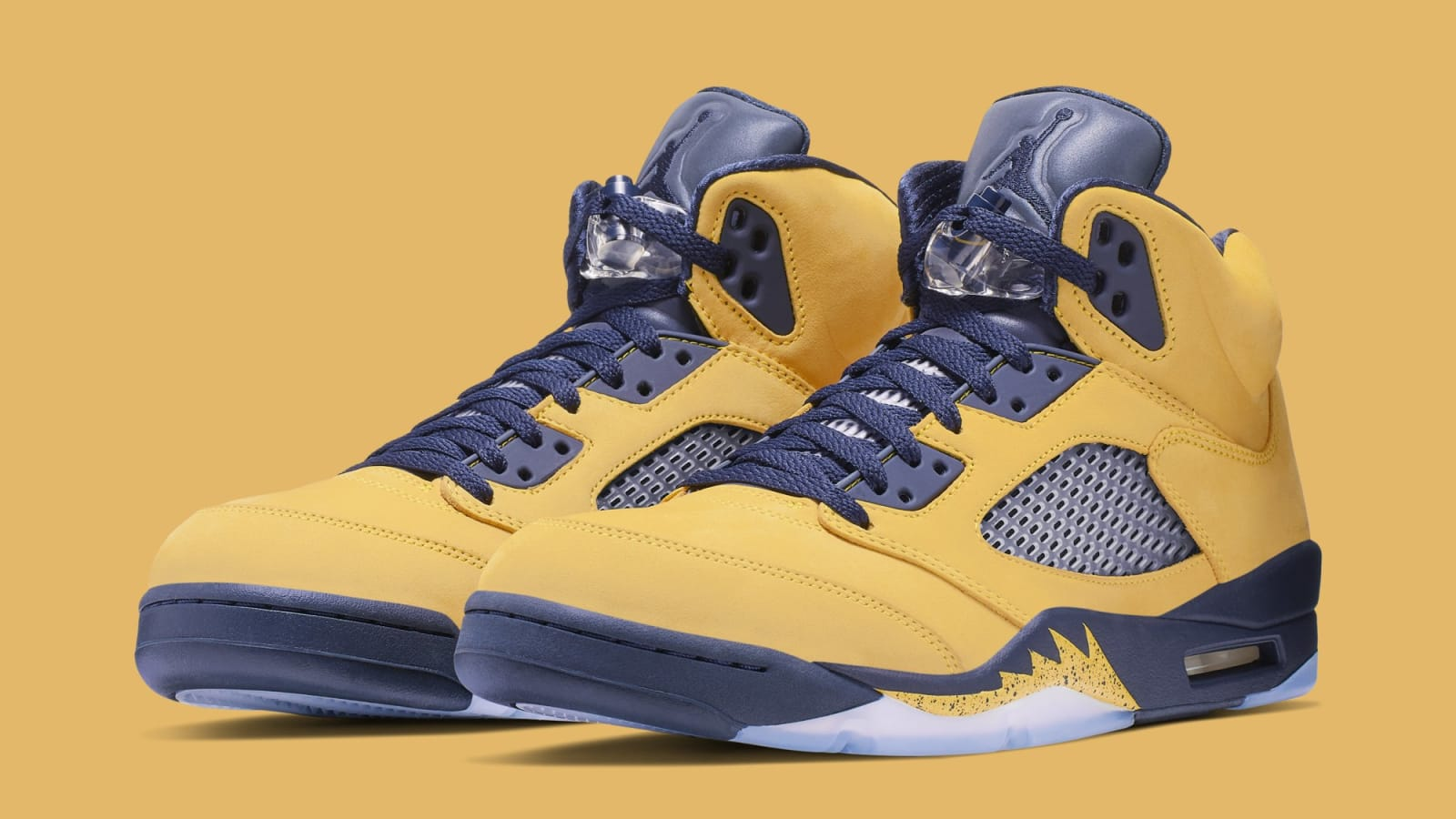 info for da175 612be Image via Nike. Air Jordan 5   ...