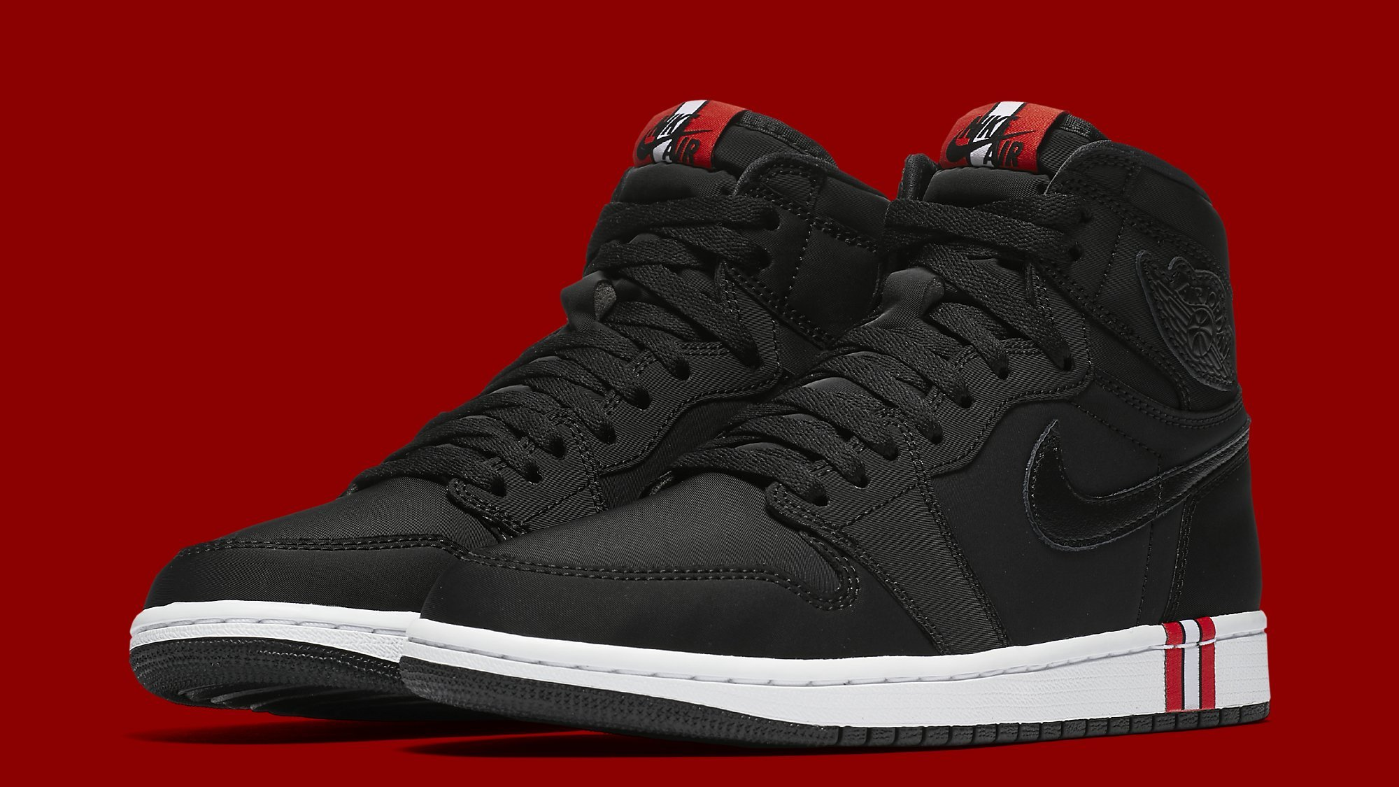 Air Jordan 1 High  Paris Saint-Germain  Release Date AR3254-001 ... b0165902c