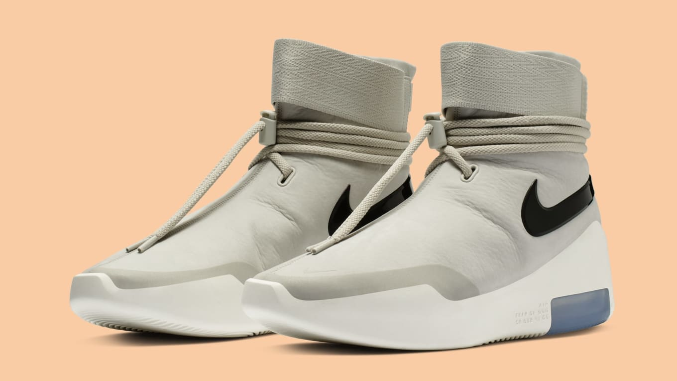 new arrival e98c4 13c01 Nike Air Fear of God