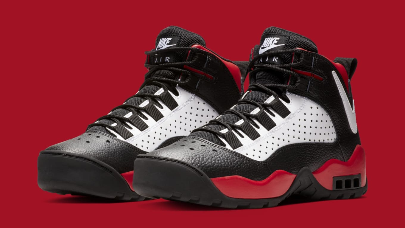 ce032cf5272 Nike May Be Bringing Back Dennis Rodman s Air Darwin