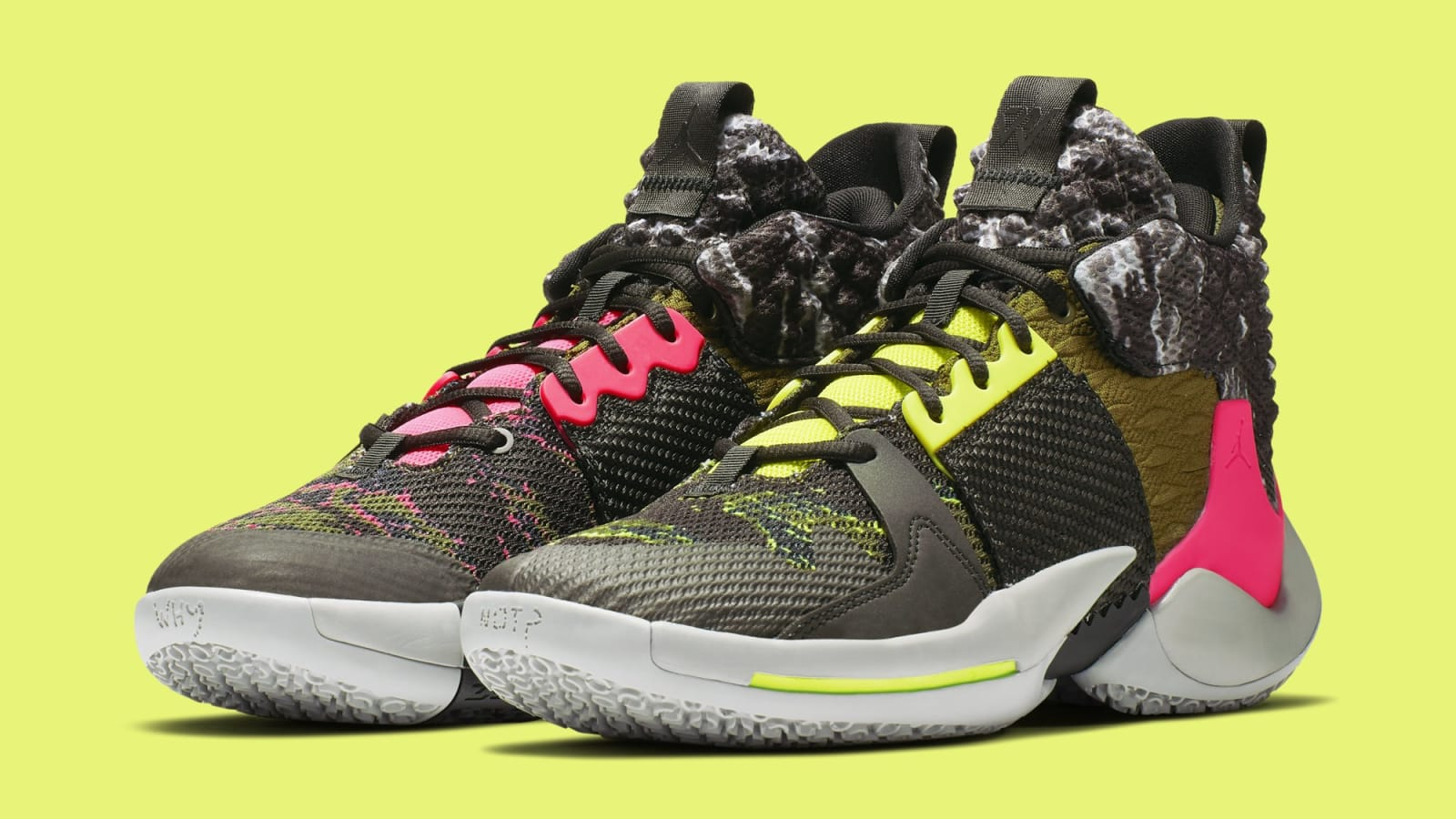 new york 20a92 16810 A Rebellious Colorway of the Jordan Why Not Zer0.2