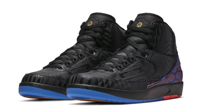 37369232a03  BHM  Air Jordan 2s Releasing a Month Early