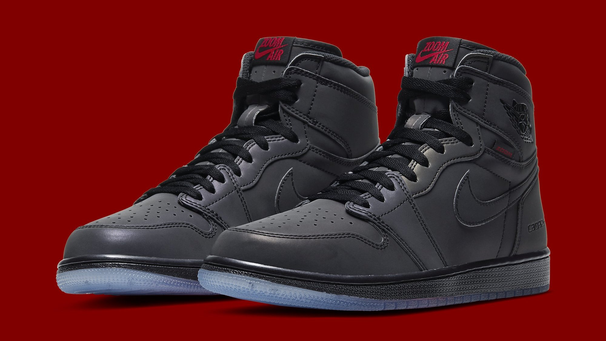 Air Jordan 1 High Zoom 'Fearless' Release Date BV0006-900 ...