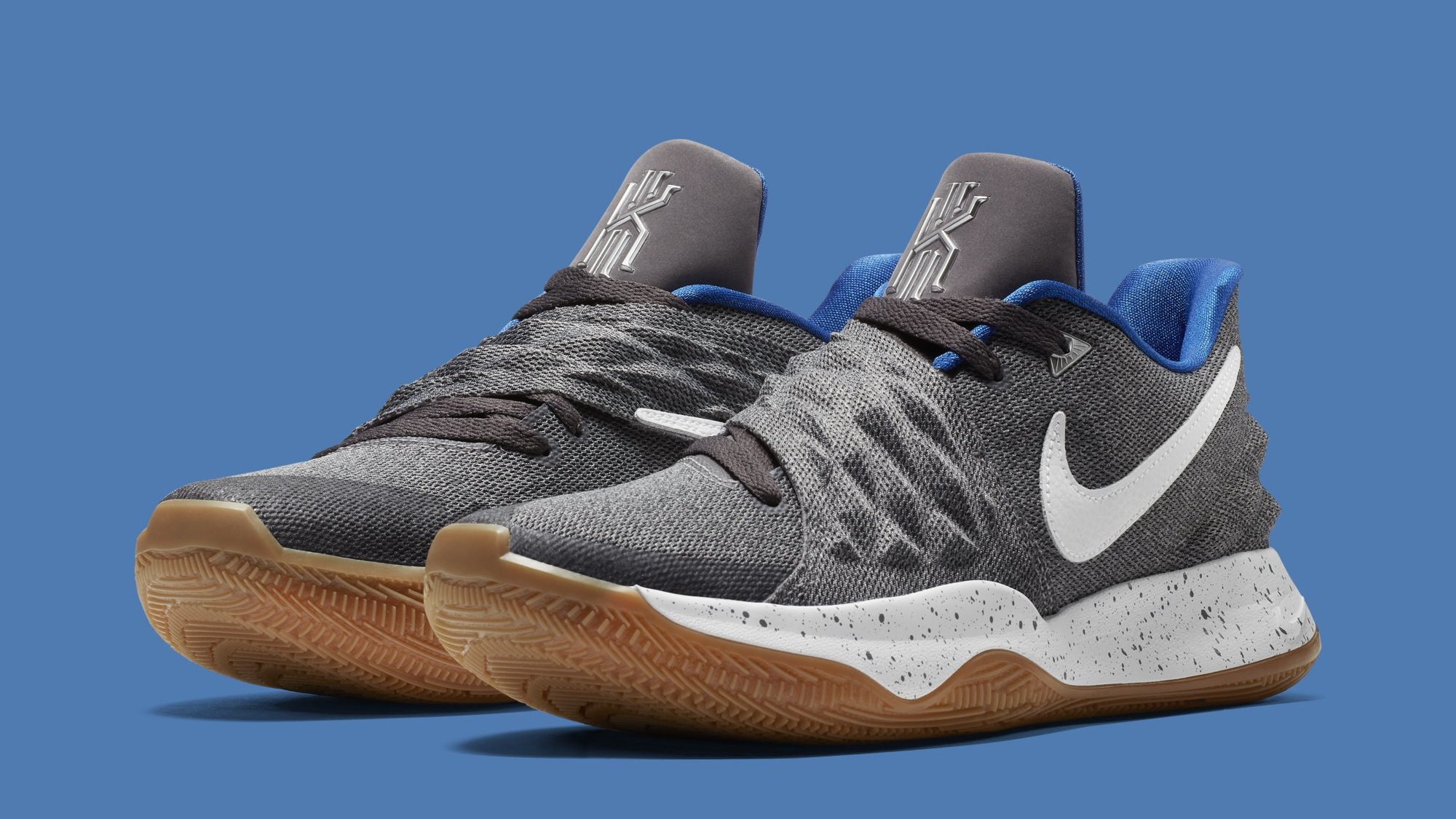 quality design 29d9c 00f0c Nike Kyrie Low  Uncle Drew  AO8979-005 Release Date   Sole Collector