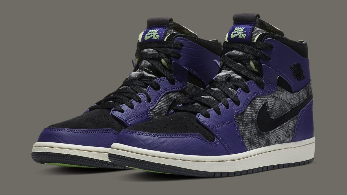 There's Another 'Bayou Boys' Air Jordan Sneaker Releasing Soon