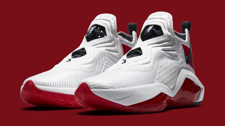 First Look: LeBron 14 Nike News