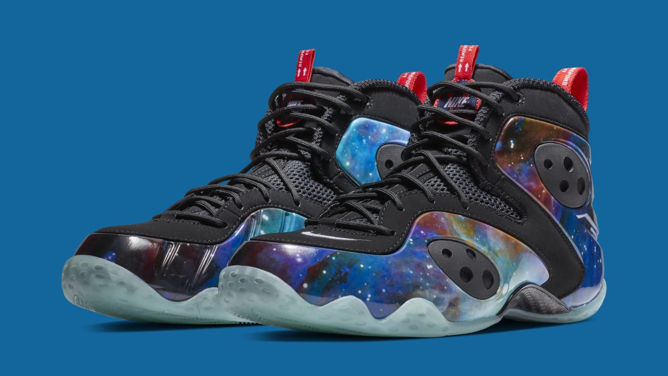 55f5d5129f434 Nike Zoom Rookie  Galaxy  2019 Release Date Feb. 22