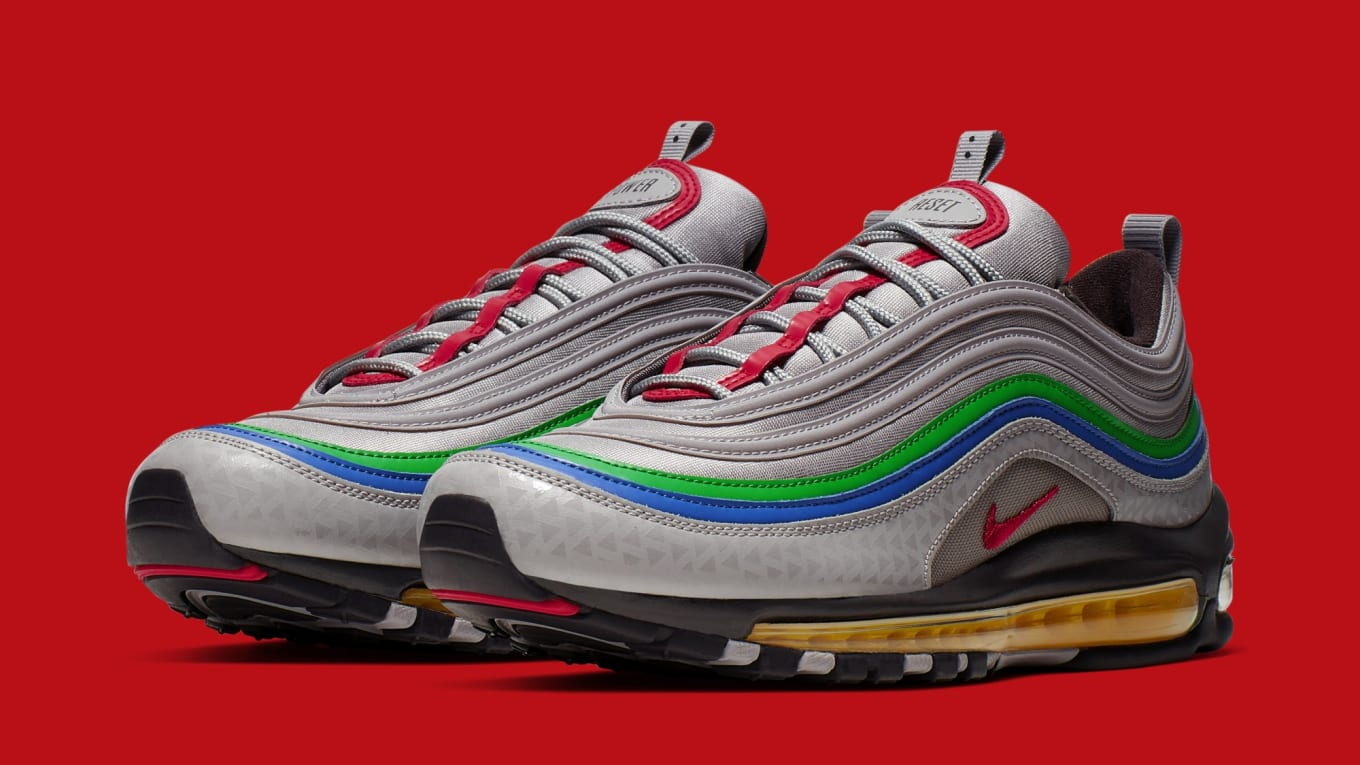 Nike Air Max 97 Throwback Future Grailify Sneaker Releases