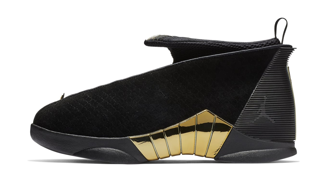 half off a745b 8fb8e Air Jordan 15 Retro  Doernbecher