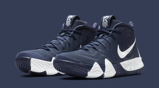 cheaper 3f312 f751a Nike Kyrie 4 | Sole Collector