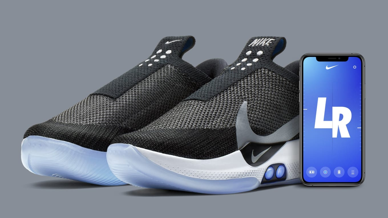 d782612a0 Technical Difficulties Are Plaguing the Nike Adapt BB