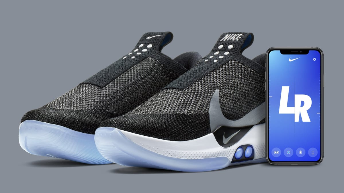 Nike Is Attempting to Trademark the Word 'Footware'