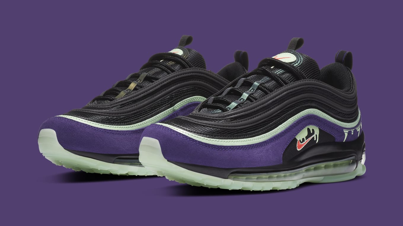 Nike Air Max 97 'Halloween' Release Date DC1500-001 | Sole ...