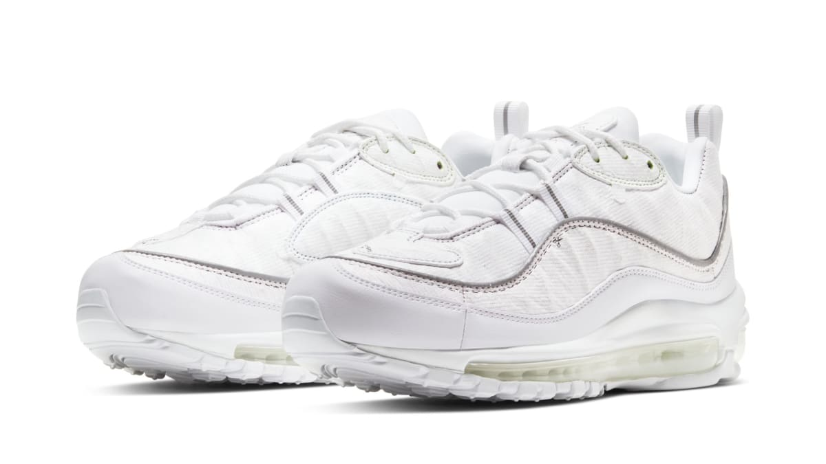 Nike Adds Tearaway Elements To This Air Max 98
