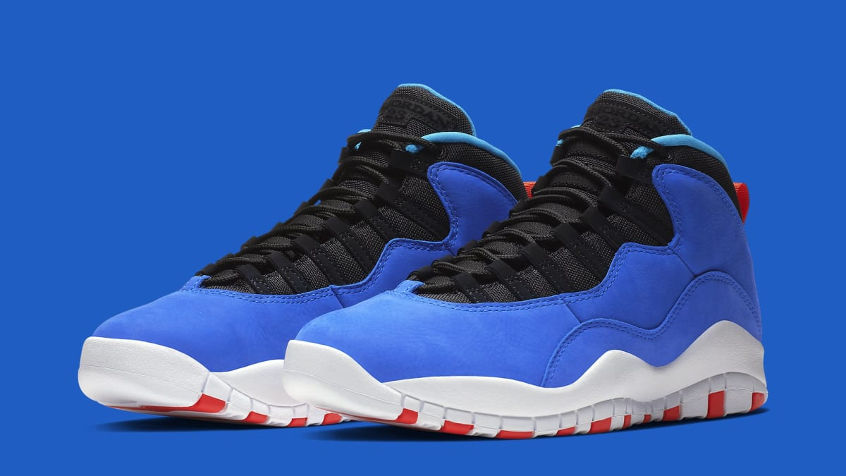 d78fdfcb87694f Air Jordan 10 (X)  Tinker  Available Early Release Date