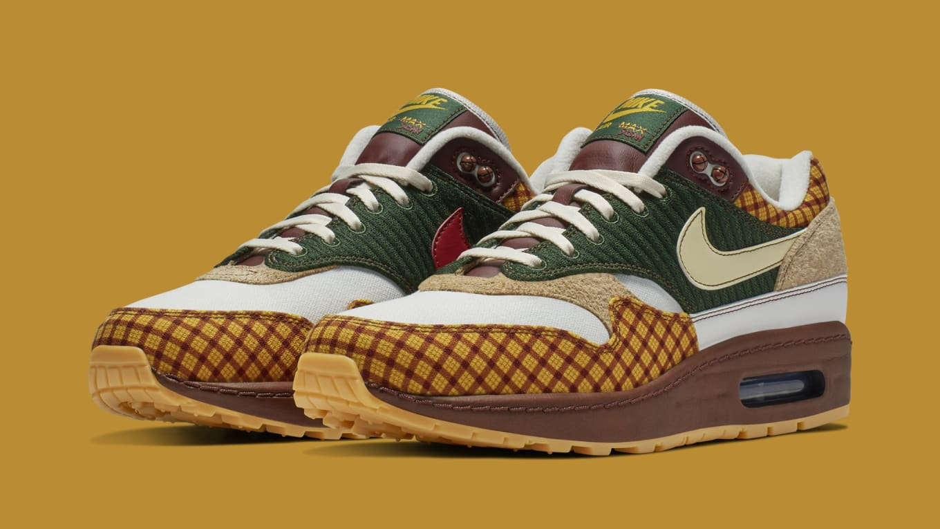 low priced 5501b 29e7f Introducing the  Missing Link  Air Max Susan.