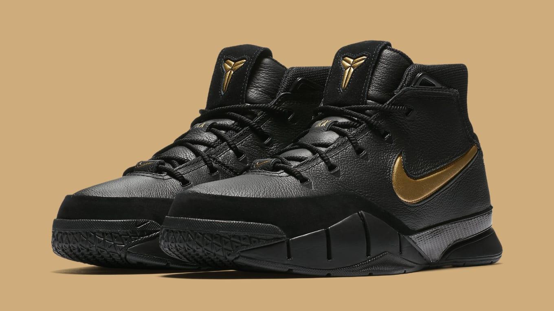 92876178e8ef Nike Kobe 1 Protro  Mamba Day  AQ2728-002 Release Date