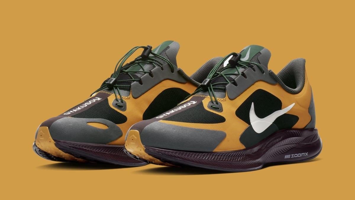 c39e2053ad44c Undercover Gyakusou x Nike Zoom Pegasus Turbo BQ0579-700 Release Date