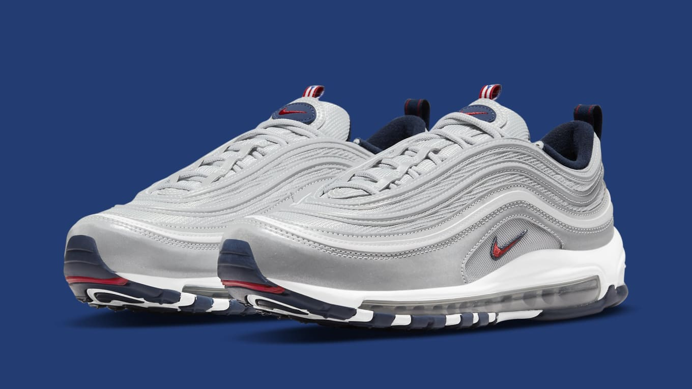Nike Air Max 97 OG SP / PRD 'Puerto Rico' DH2319-001 Release Date ...