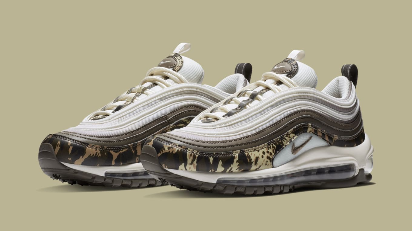 WMNS Nike Air Max 97 'Future Forward' 917646 201 917646 005