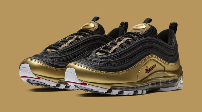 e9ef6040d99 Nike Gives a New Take on OG Air Max 97 Colorways