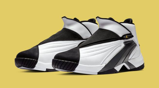 This Team Jordan From 1999 Is Making a Return 0030f7472