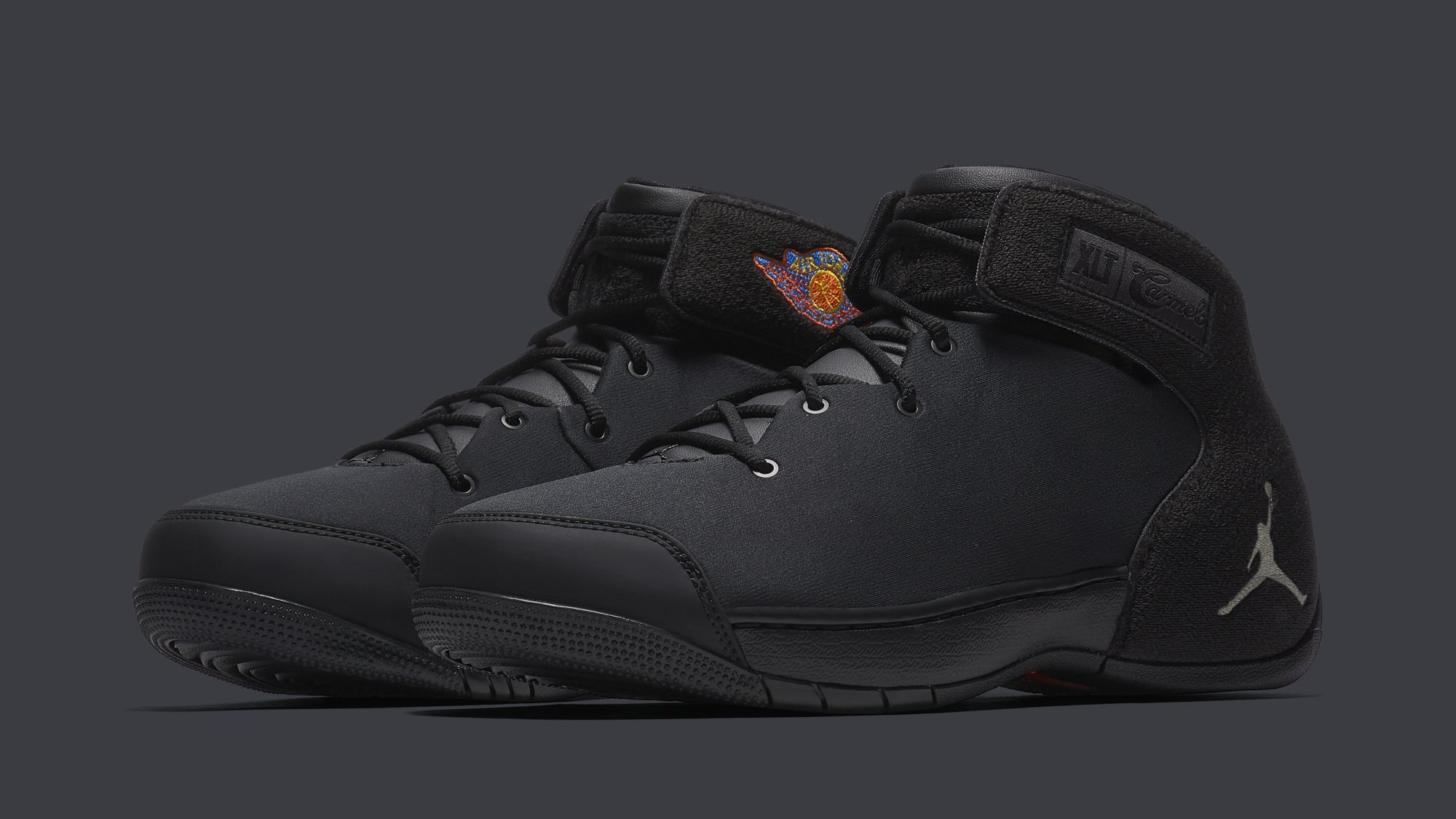 d6f82136b981 ... where to buy jordan melo 1.5 se hoodie melo at5386 001 release date  sole collector 46506