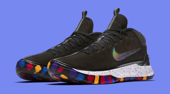 pretty nice 973c7 d411c Nike Kobe A.D. | Sole Collector