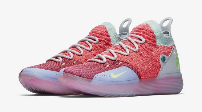 57a5bed7759e Nike KD 11 Performance Review