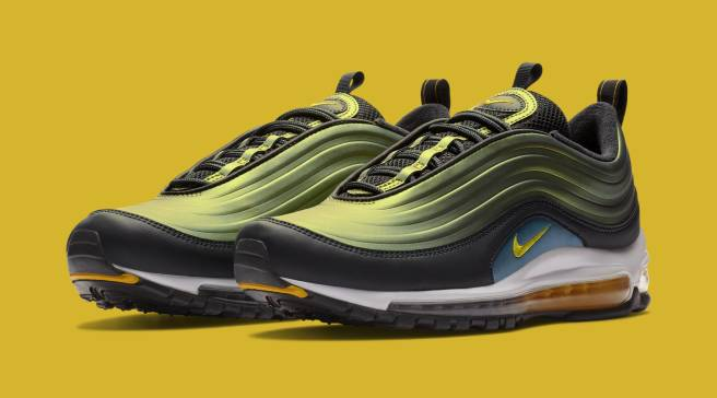An Iridescent Upper Covers This Nike Air Max 97 88456c06e