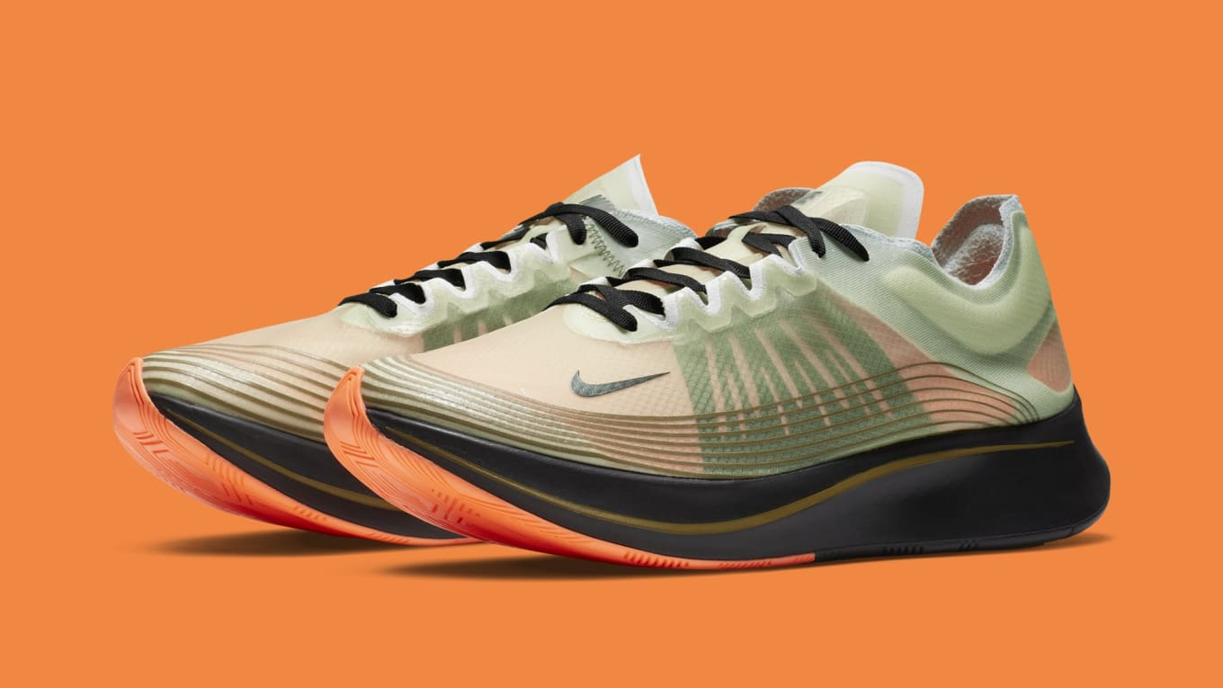 separation shoes e9874 e2369 Nike Zoom Fly SP