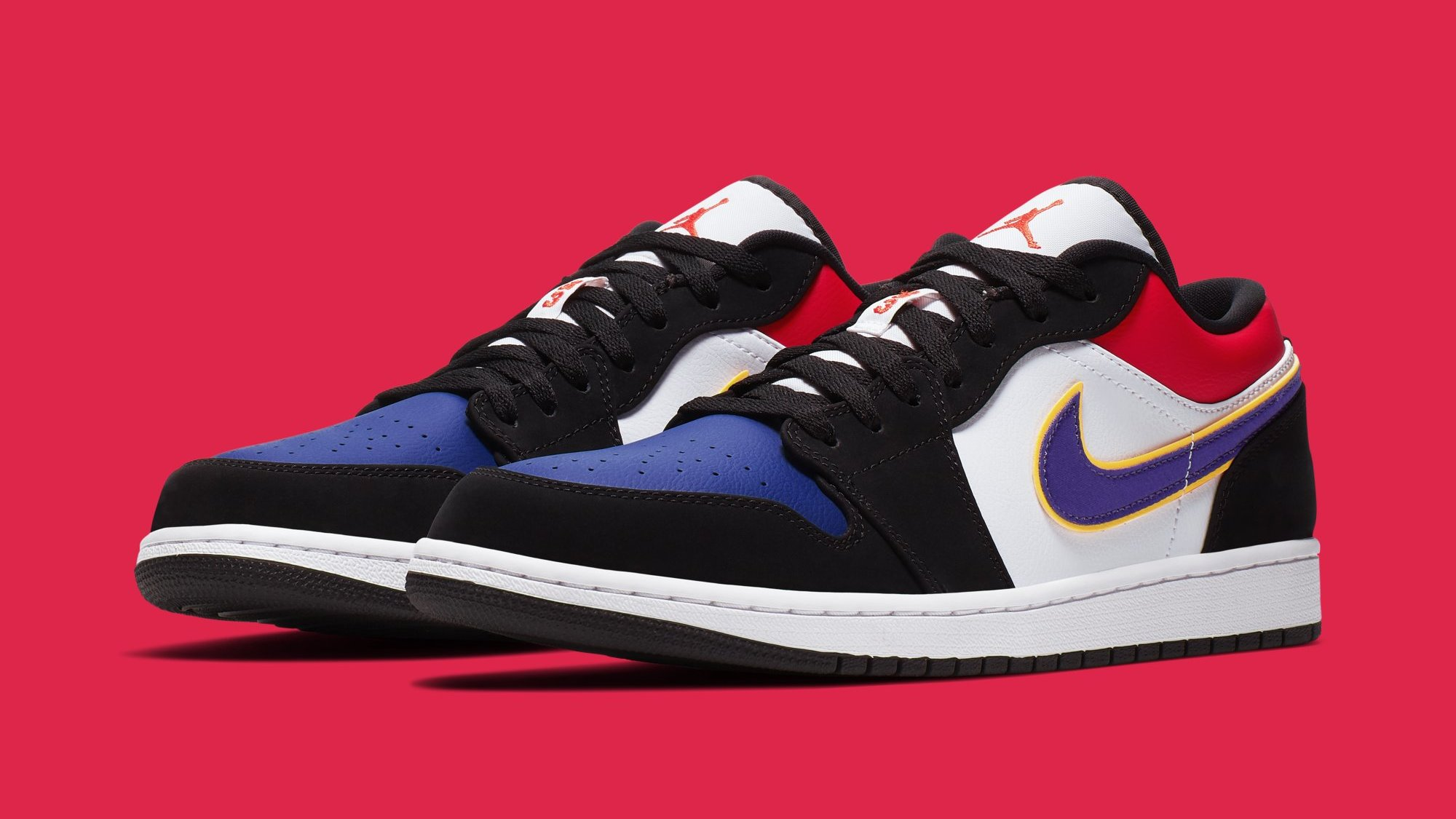 Air Jordan 1 Low CJ9216-051 Release Date | Sole Collector