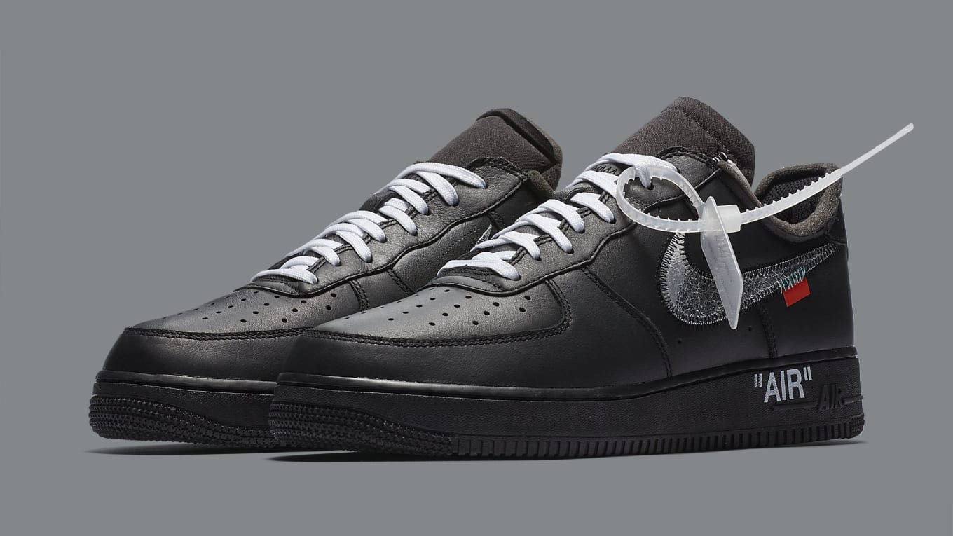 Nike Japan Exclusive Halloween Air Force 1 News | HYPEBEAST