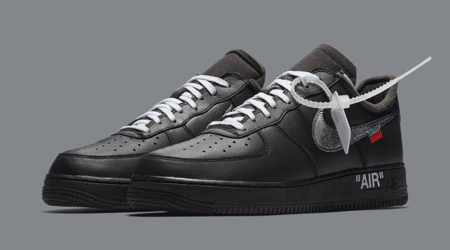 Nike Air Force 1 | Sole Collector