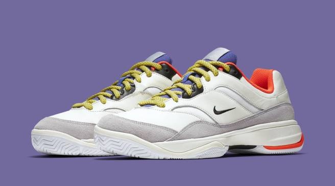 4c7464284ce00a These Nikes Celebrate Two of Tennis  Grand Slams