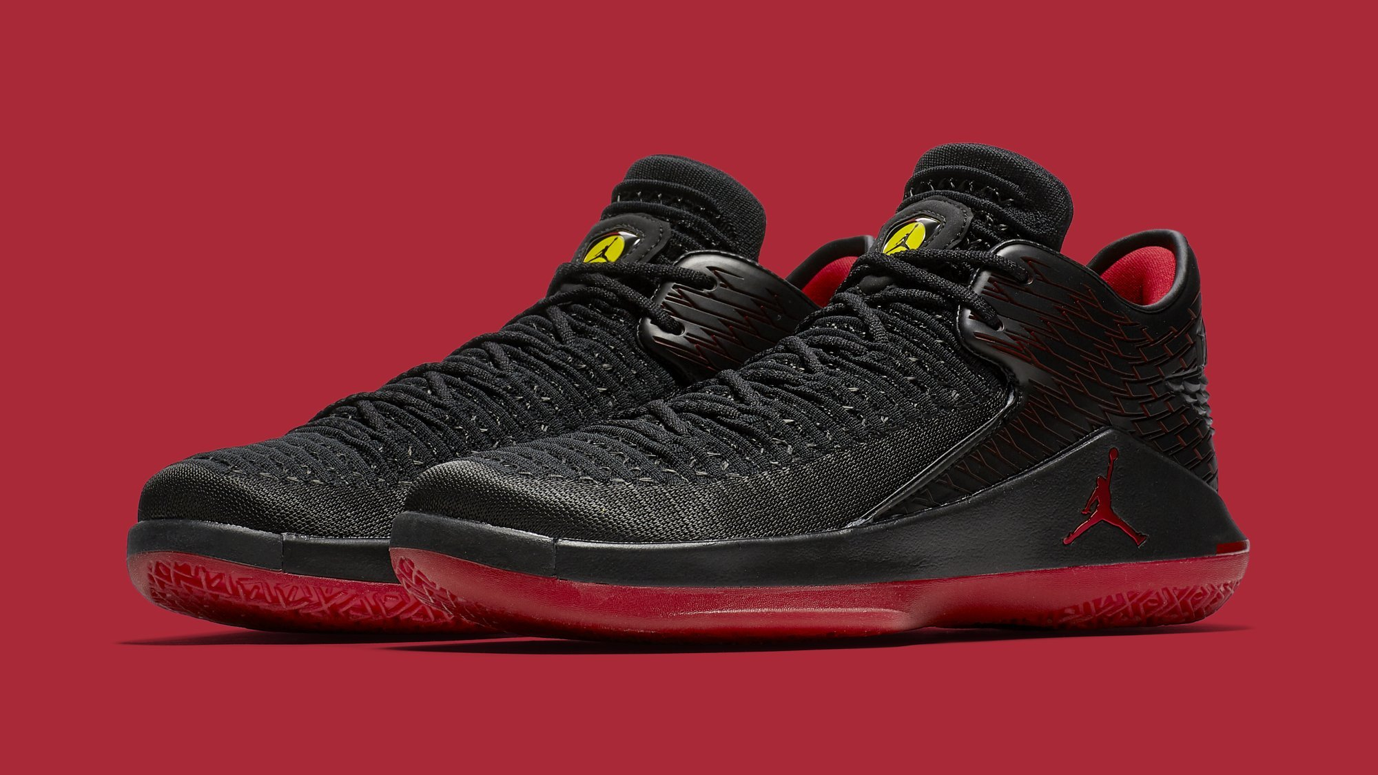c205ae93cc6 Air Jordan XXXII Low AJ 32 Hot Pink White Men's Basketball Shoes