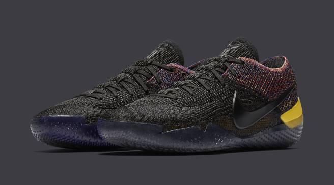 0fb0ed32992 Nike Kobe A.D. NXT 360
