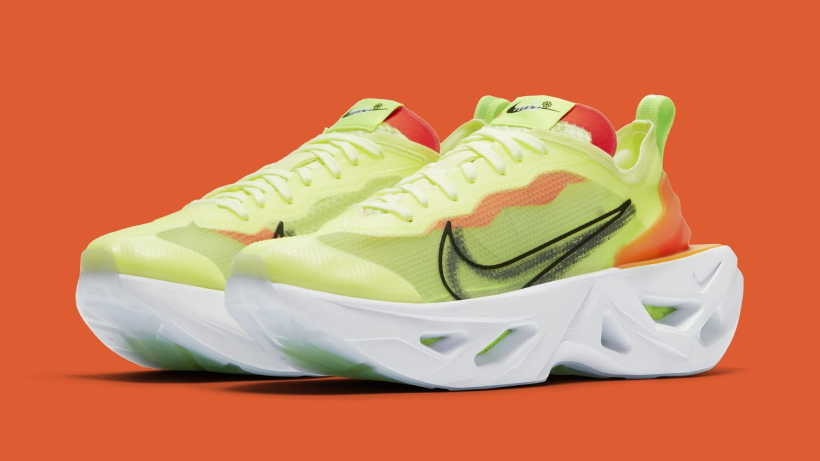 Nike Zoom X Vista Grind Is A Dad Shoe Lover's Dream: Official Photos