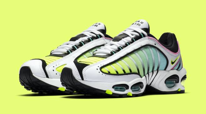 official photos 10634 d87e4 A Multi-Colored Air Max Tailwind 4 Is on the Way