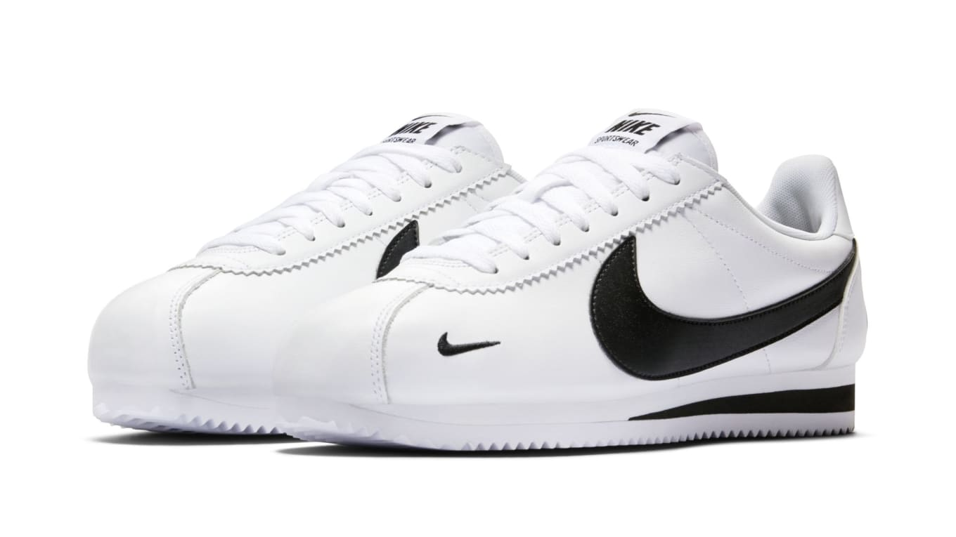 pretty nice a7a29 b0abc Nike Cortez Classics Premium 'Swoosh' Images | Sole Collector