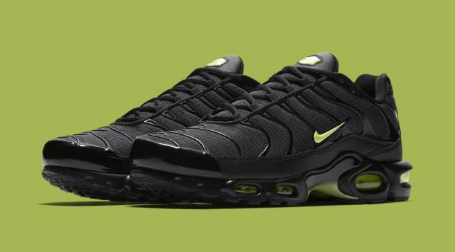 5bacbc1762 More Nike Air Max Plus Colorways Coming Soon