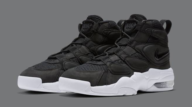 a249bbf750 Nike Air Max Uptempo 2 | Sole Collector