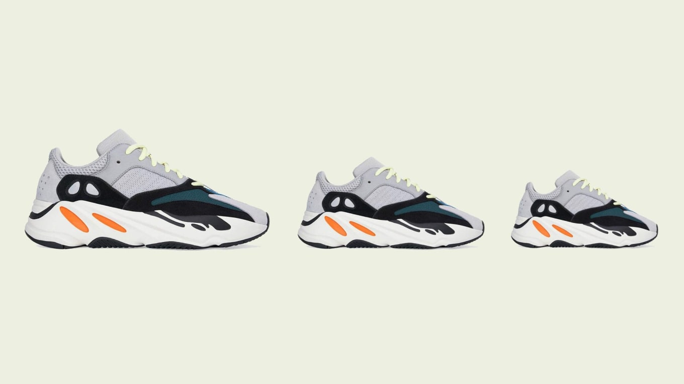 adidas yeezy boost 700 wave runner multi