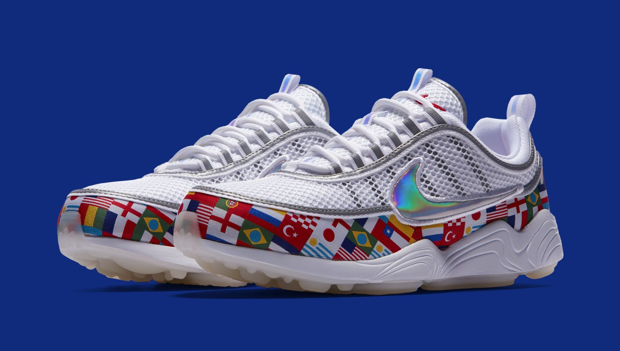 new concept 5ff7f 7afa5 Nike Air Max Plus AO5117-100 Air Max 90 AO5119-100 Air Zoom Spiridon  AO5121-100  NIC  Pack Release Date   Sole Collector