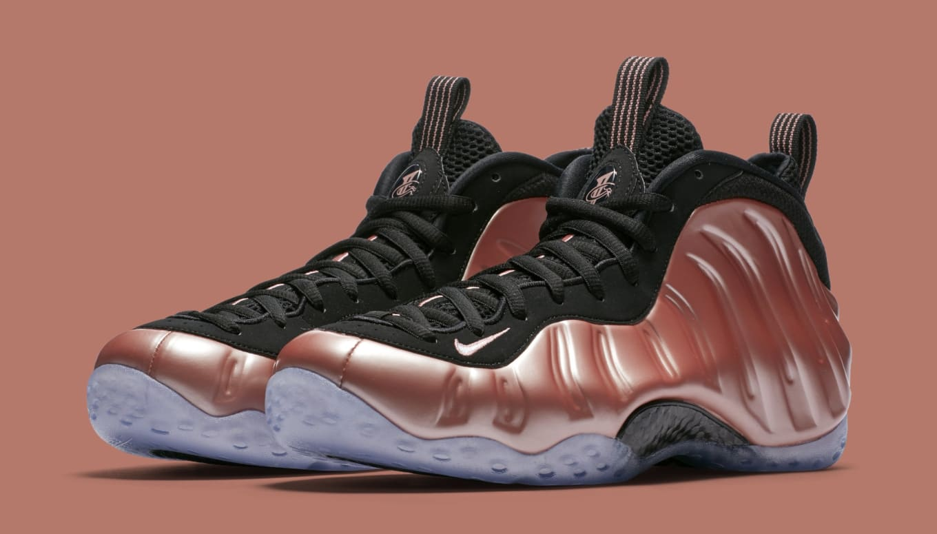 0c11772ab659 Nike Air Foamposite One  Elemental Rose  314996-602 Release Date ...