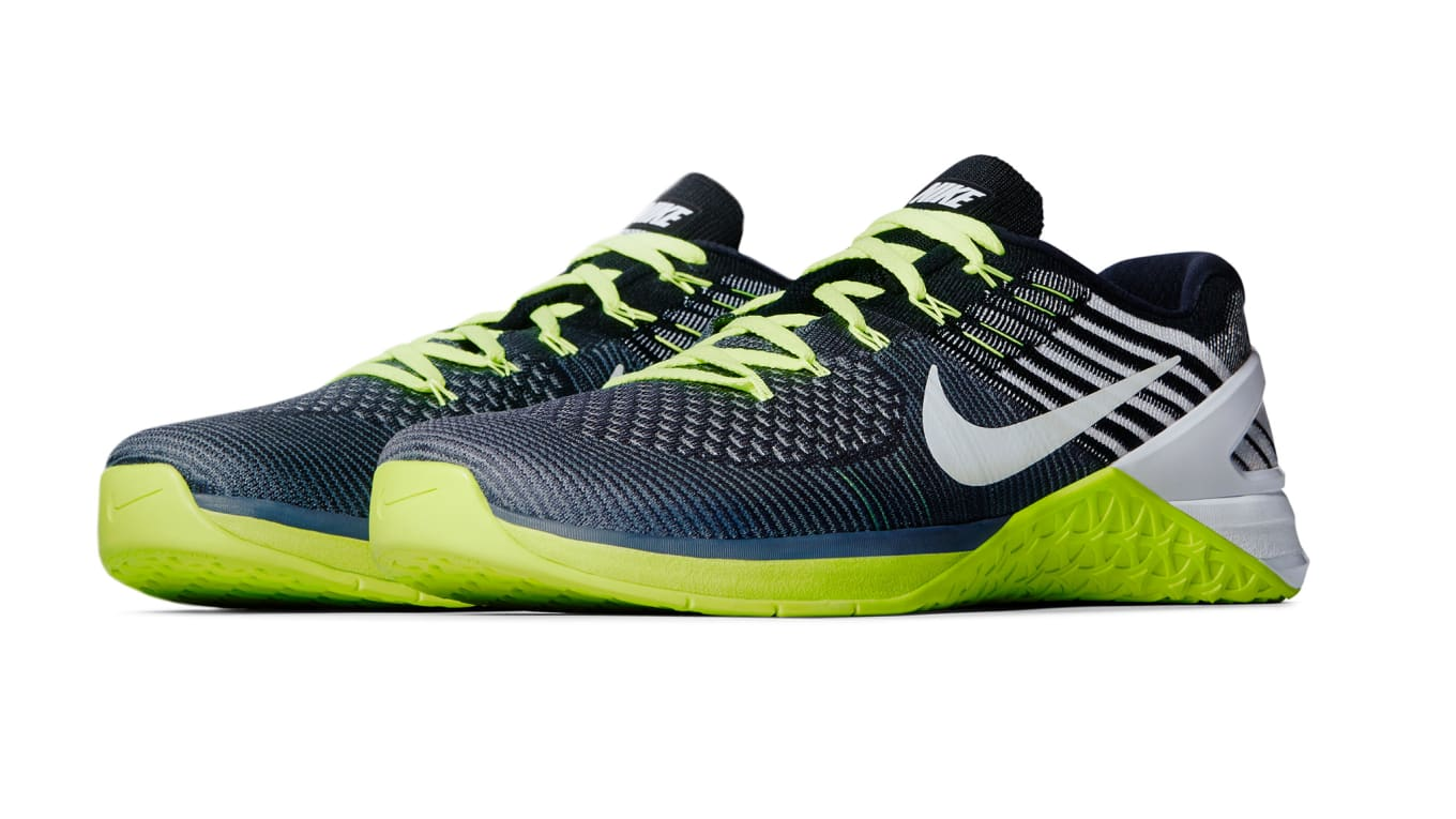 9c35490b43a0 Nike Introduces the Metcon DSX Flyknit. A sneaker built for the toughest  training sessions.