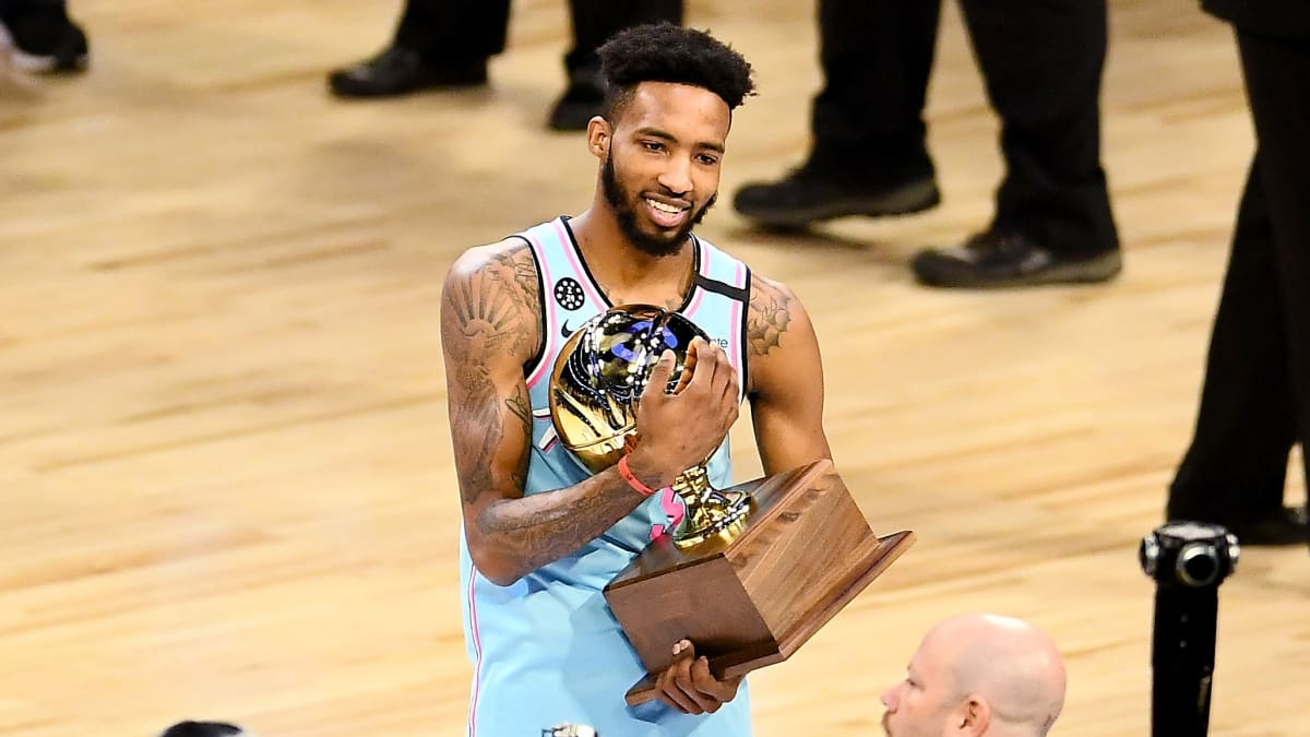 Every Sneaker Worn in the 2020 NBA Slam Dunk Contest