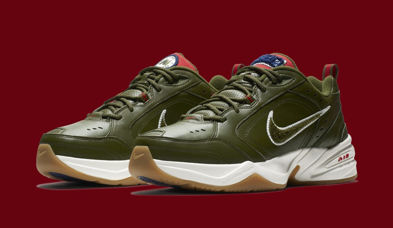 c6ad11e1860a30 ... Air Monarch Available Now. A surprise release for everyone s favorite   dad shoe.